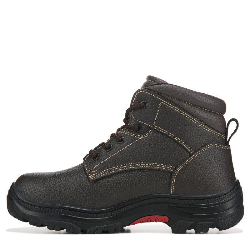 Composite toe work boots, Skechers work