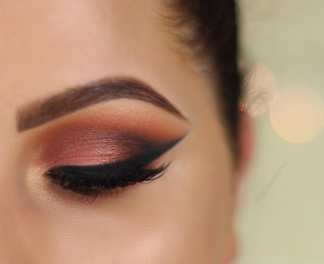 Another view from yesterdays look as mentioned a tutorial was another view from yesterdays look as mentioned a tutorial was filmed on it brows brow wiz and dip brow in chocolate clear brow gel eyeshadow palette baditri Images