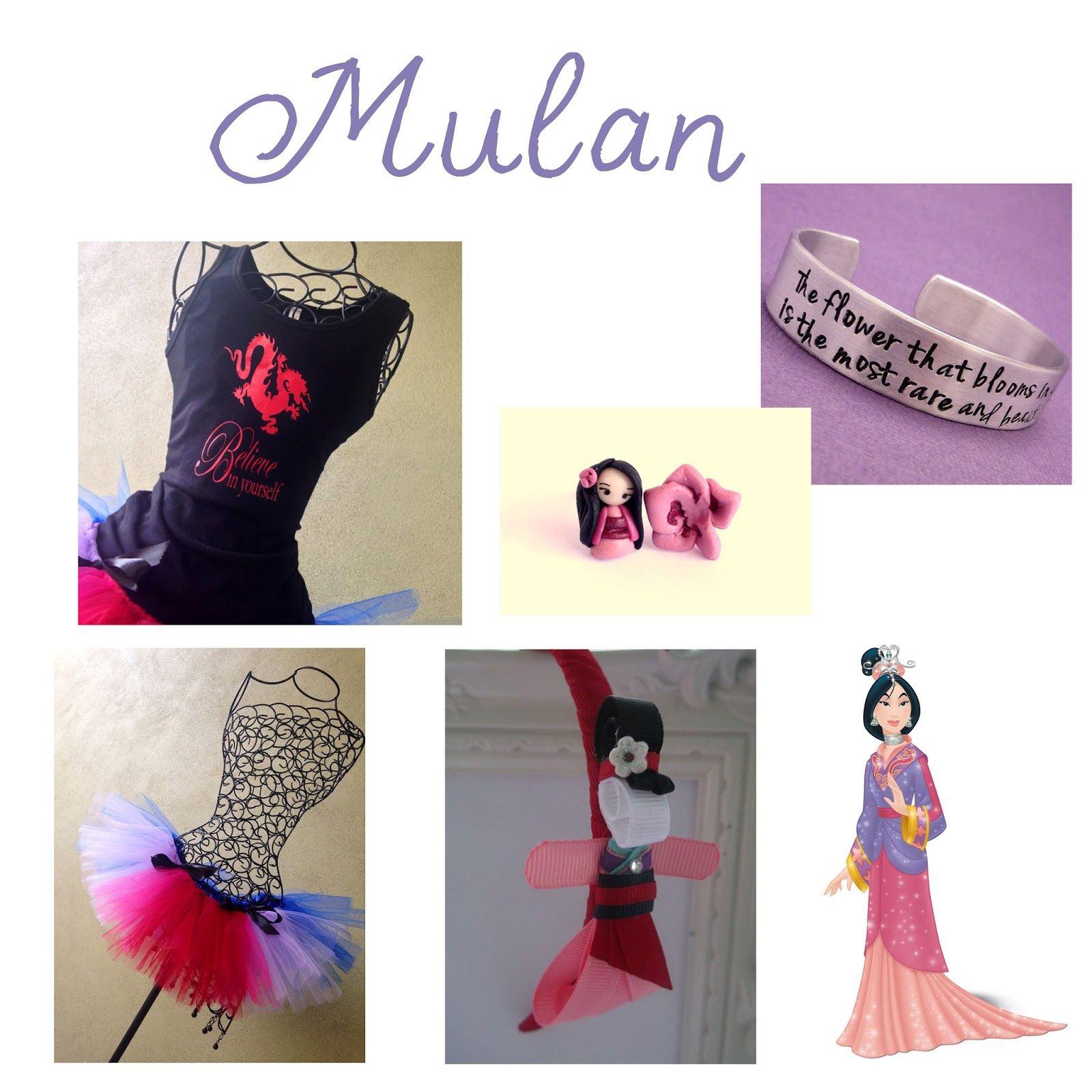 Run Disney Princess Mulan Costume Idea  sc 1 st  Pinterest & Run Disney Princess Mulan Costume Idea | BLOG: With Alabama Swagger ...