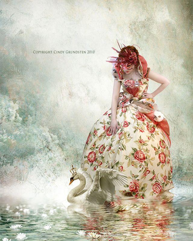 Art Design of Cindy ~ Fantasy