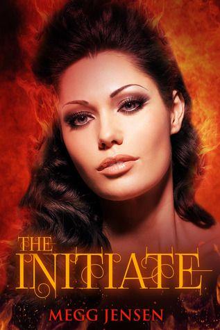 The Initiate (Cloud Prophet Trilogy, #0.5)
