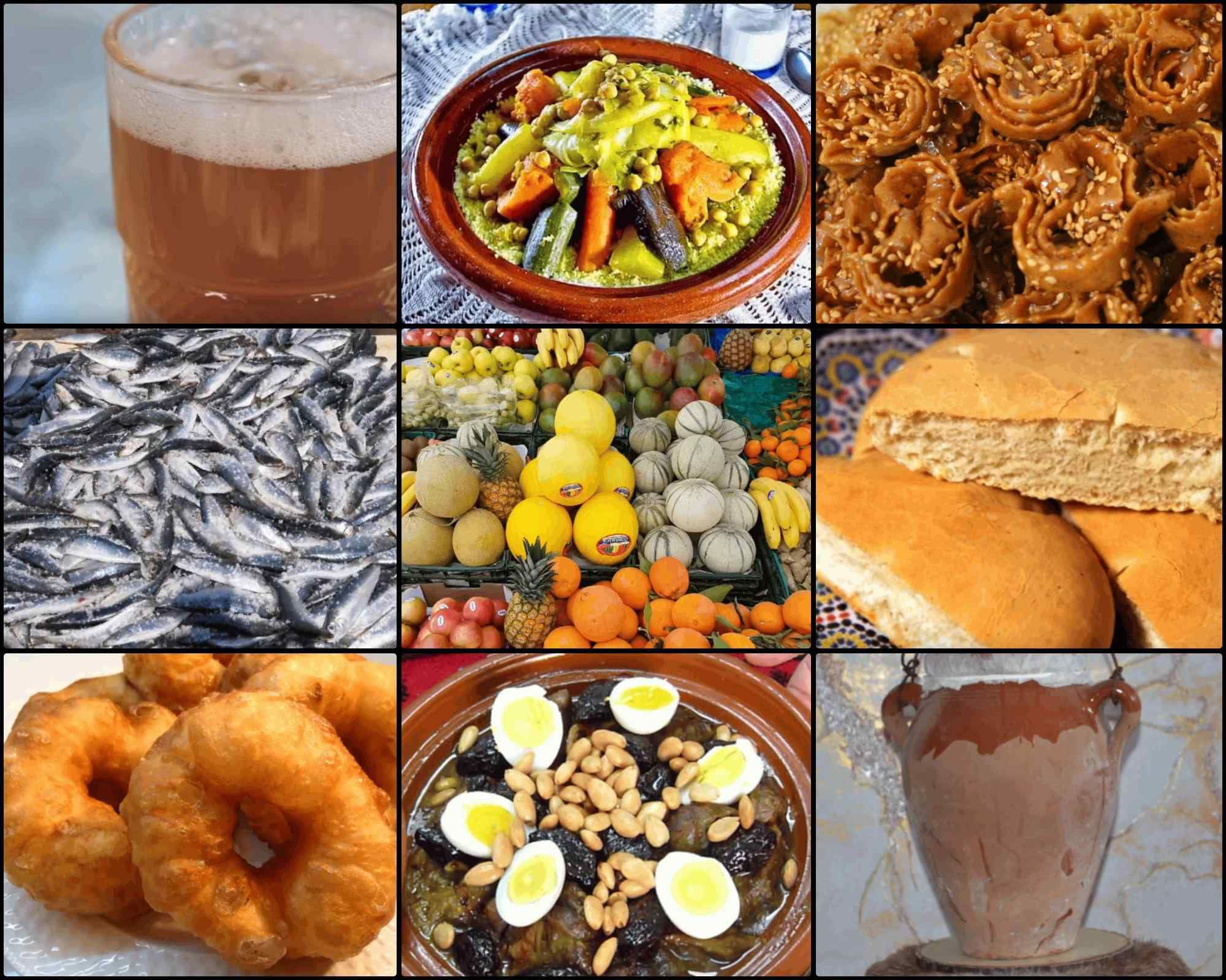 Moroccan Food The Number 1 Guide For The Best Eating Travel To