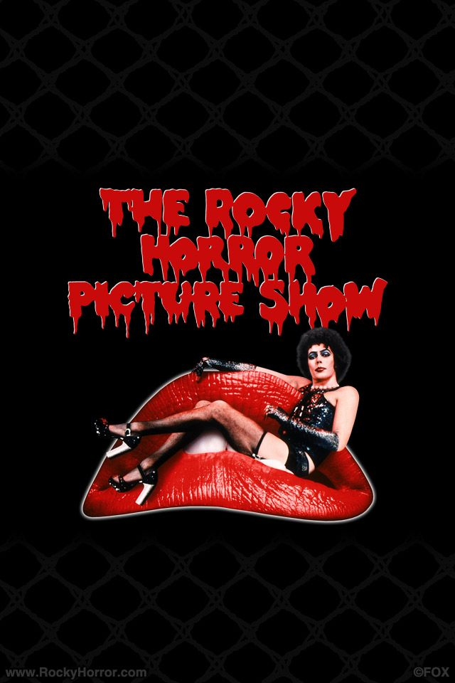 Rocky Horror Picture Show Wallpaper In 2019 Rocky Horror