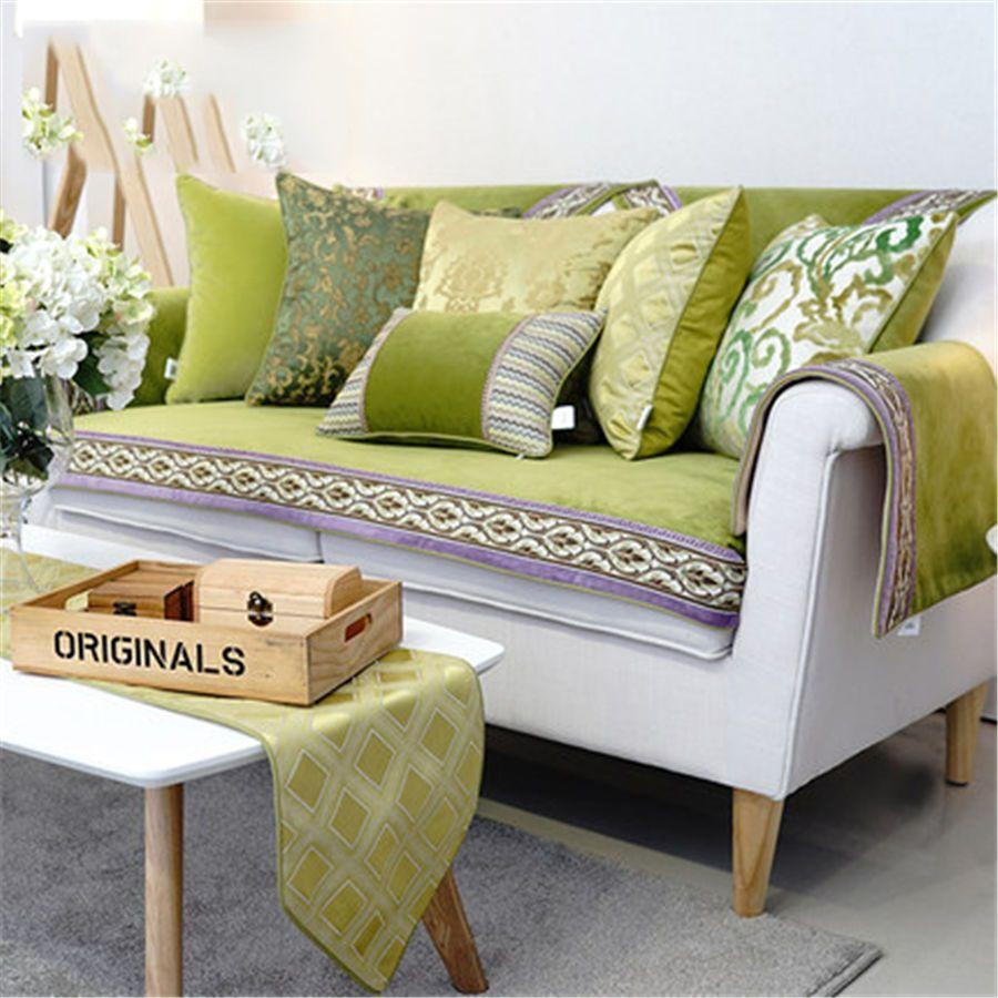 Sofa Cushions Home Interior Design Ideas In 2020 Cushions On Sofa Sofa Cushion Foam Decorative Cushions