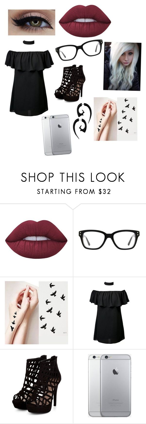 """""""Untitled #104"""" by lovemybands4ever on Polyvore featuring interior, interiors, interior design, home, home decor, interior decorating, Lime Crime, Converse and H&M"""