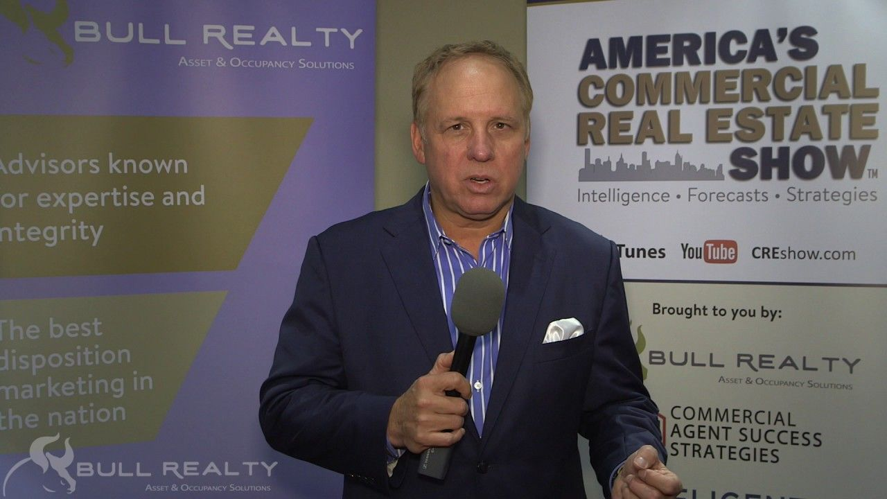 Is commercial real estate harder than residential