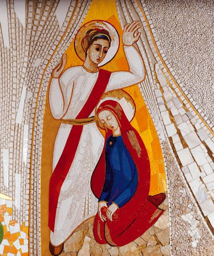 Risultati immagini per rupnik maria