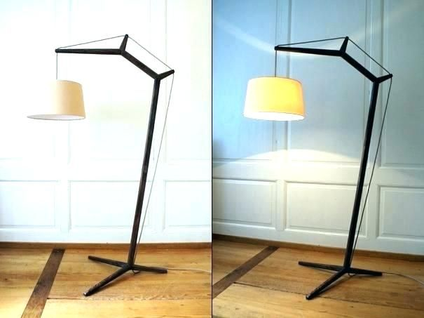 Beautiful Homemade Table Lamps Design Ideas Wooden Floor Lamp Bedroom Reading