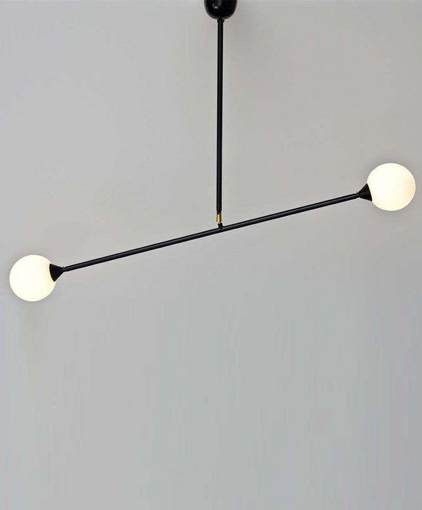 Two spheres areti atelier and pendant lighting two spheres areti contemporary light fixturesceiling arubaitofo Image collections