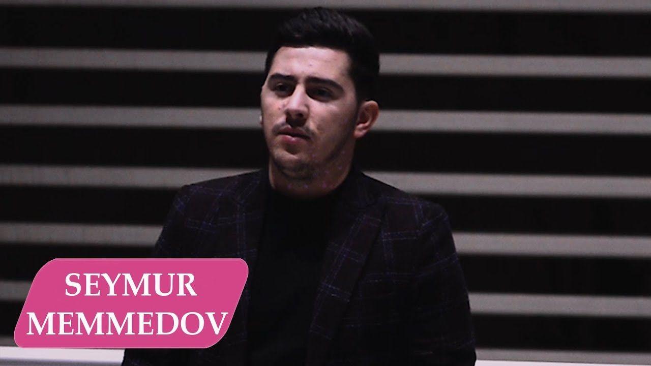 Seymur Memmedov Vurulmusam 2019 Official Music Video Music Videos Music Singer