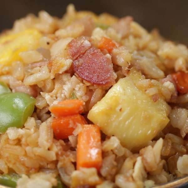 4 ways to make fried rice by tasty vegetarian pinterest rice 4 ways to make fried rice by tasty vegetarian pinterest rice tasty and fried rice ccuart Image collections