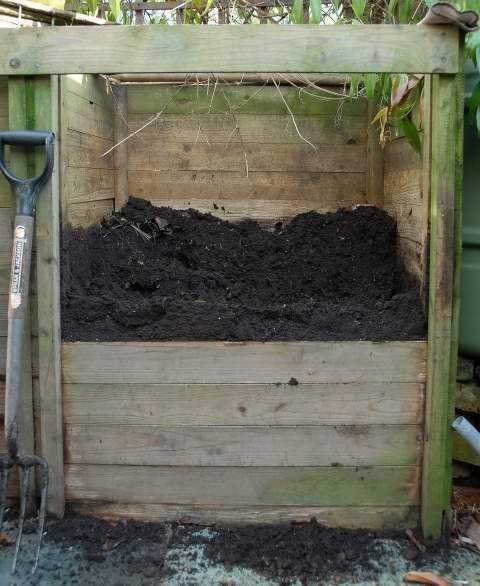 Composting is important Being Sensible Versus Being Frugal