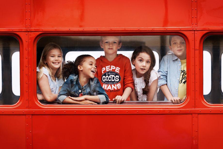 Engelse bus Foto  http://www.kidsindustry.nl
