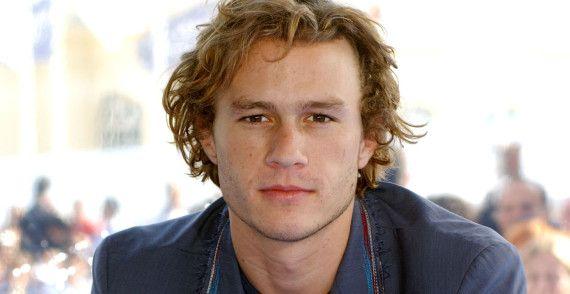"5 Stories You've Never Heard About Heath Ledger As ""The Joker"" - Huffington Post"