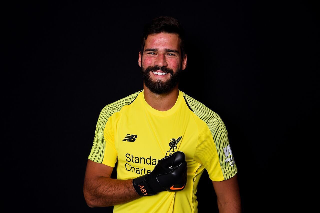 Image result for Lisson liverpool training