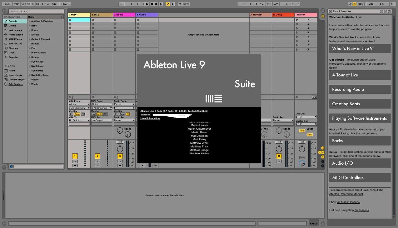 ableton live 8 torrent