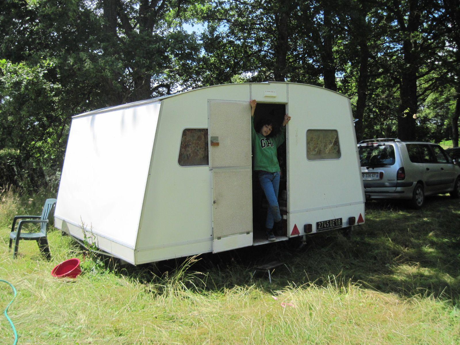 caravane pliante rapido export rapido pinterest. Black Bedroom Furniture Sets. Home Design Ideas