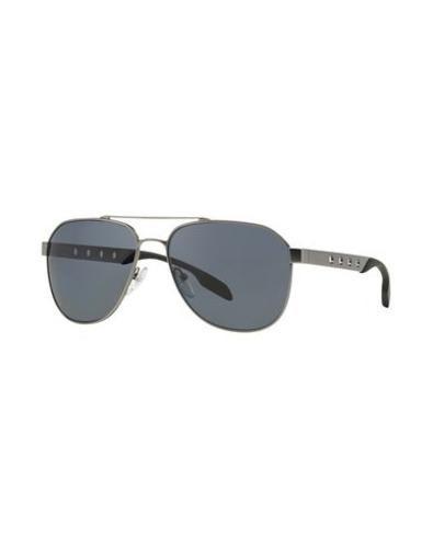 #Prada pr 51rs occhiali da sole uomo Piombo  ad Euro 270.00 in #Prada #Uomo occhiali occhiali da sole