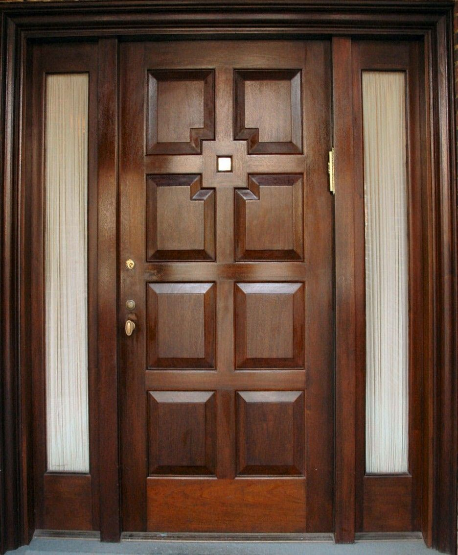 Classical Grand Architectural Wood Doors Http Lanewstalk Com Tips To Maintenance Wood Do Wooden Front Door Design Wood Doors Interior Wooden Doors Interior