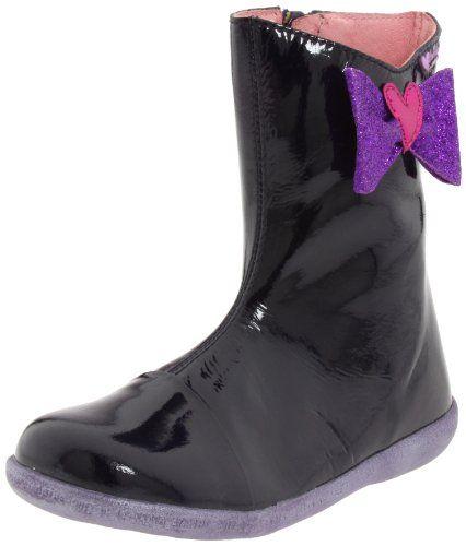 Agatha Ruiz de la Prada 111949 FA11 Boot (Toddler)