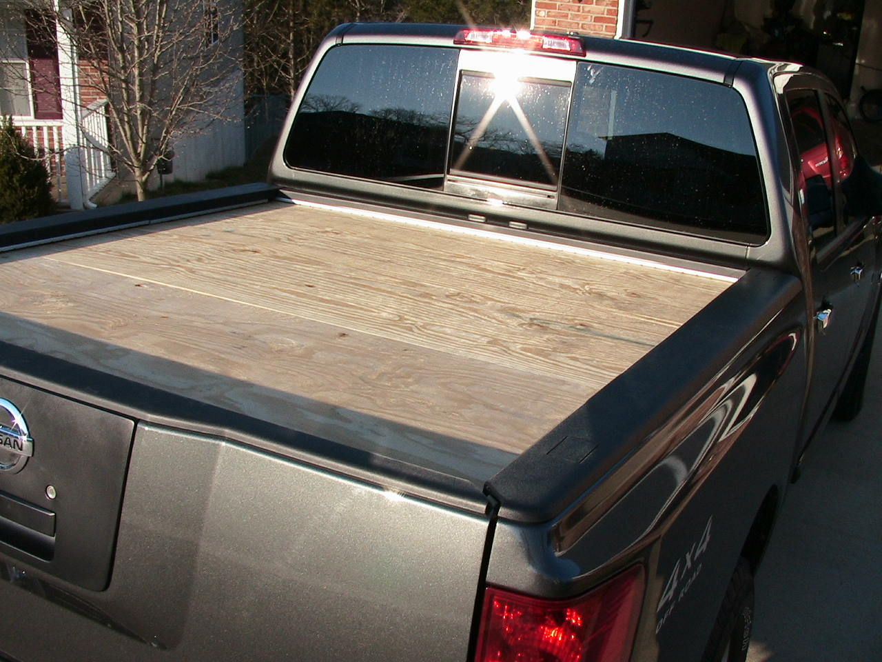 Truck Bed Pad >> Pin By Sylvia Mcnair On That S Good To Know Great Ideas Truck Bed