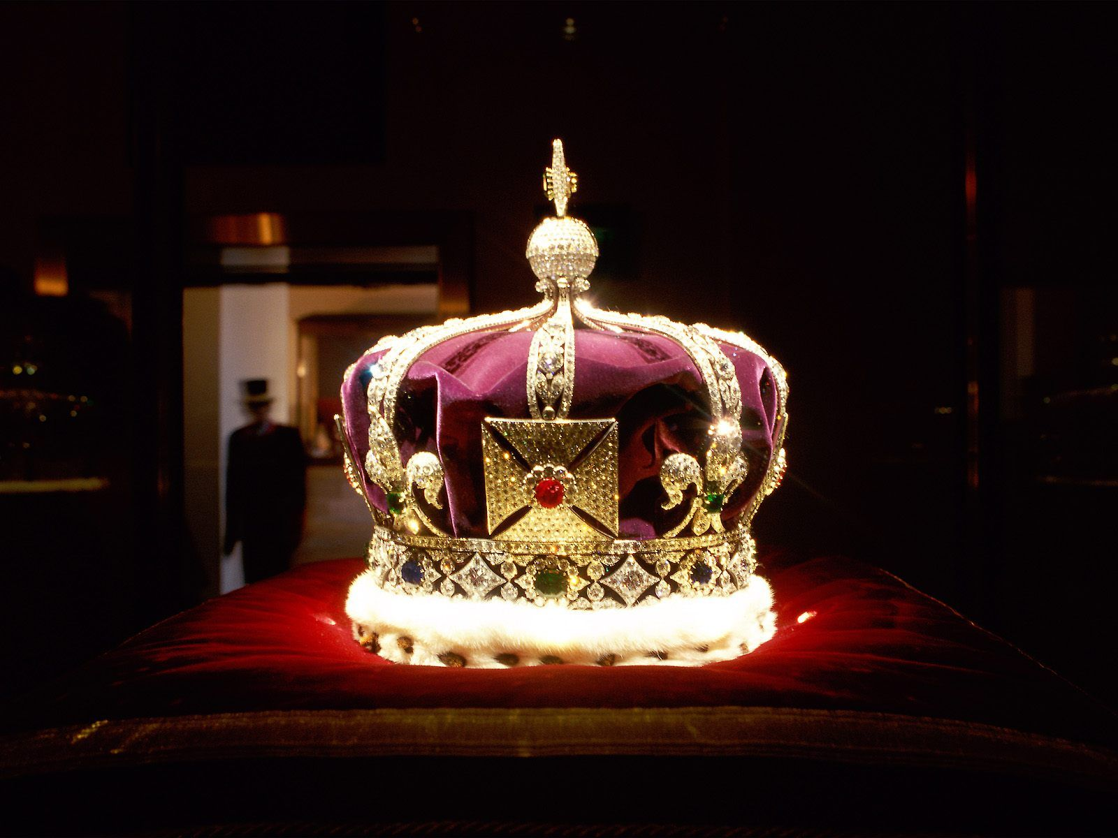 The Crown Jewels | Margy's Musings: Crown Jewels of England ...