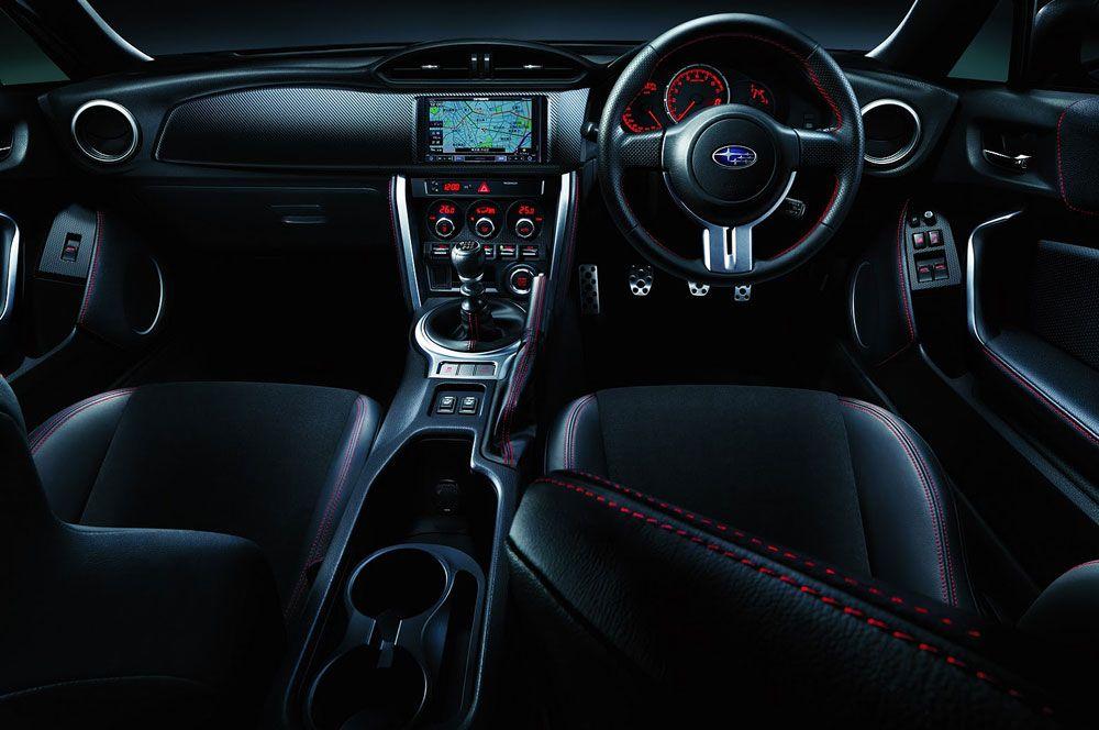New Review 2015 Subaru Brz Release Interior View Model Best Update