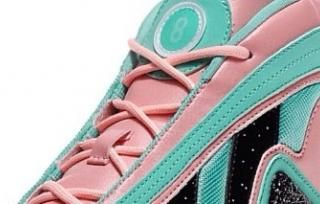 "e2602dd265 adidas Crazy 97 EQT Elevation ""South Beach"" First Look (@adidashoops ..."