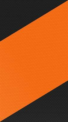 Orange And Black Stripes Iphone 5 Wallpapers In 2019