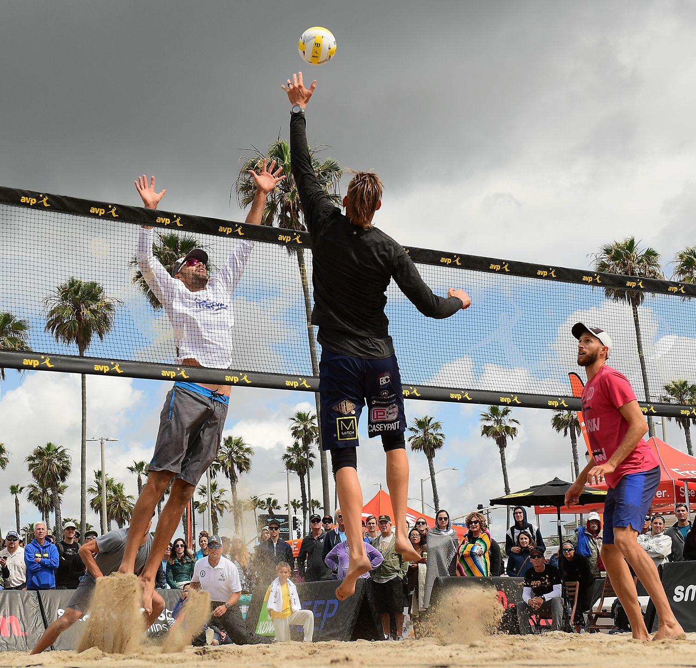 Avp Huntington Beach Open 2017 Photo Gallery Volleyball
