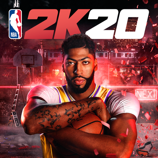 NBA 2K20 Mod APK Money for Android [100 Working] in 2020