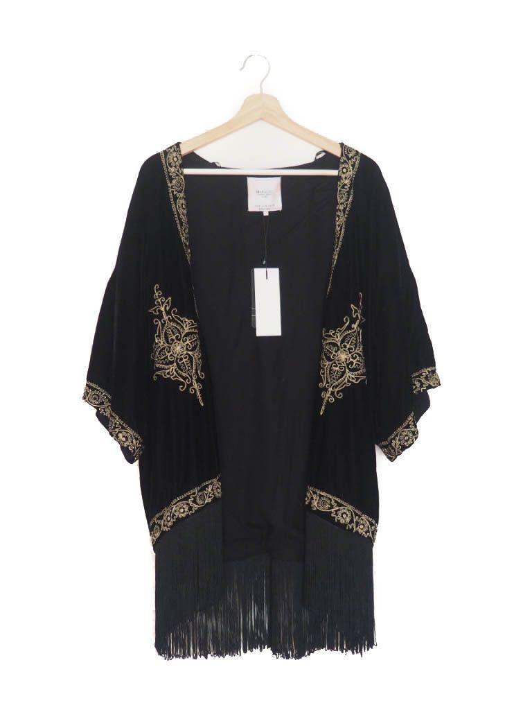 Chaqueta kimono 07a1259b0a39