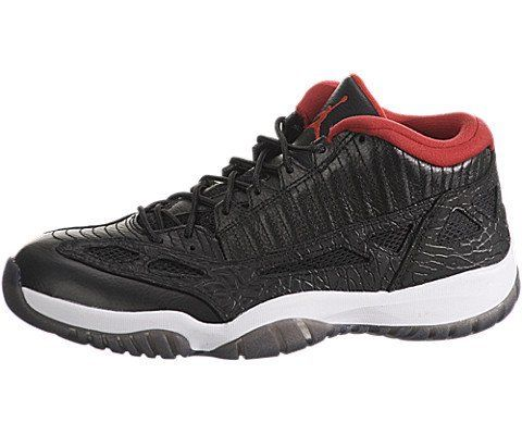 Nike Jordan 11 Retro Low GS Youth / Boys / Girls Basketball Shoes Nike.  $79.95
