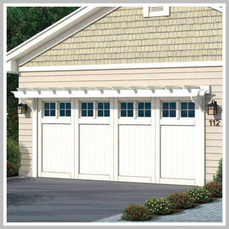 60 Reference Of Garage Door Australian Craftsman Style Craftsman Style Garage Doors Craftsman Garage Door Garage Exterior