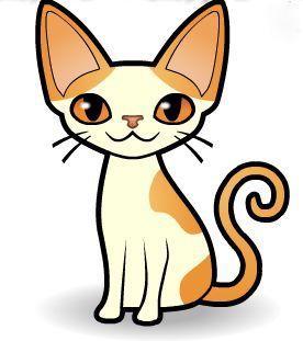 Cat Cartoon Google Search Cat Cartoon Images Tabby Cat Orange Tabby Cats