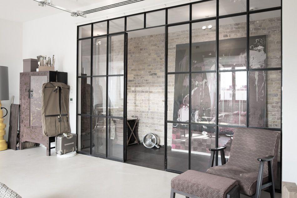 Stahlwerks Schlosserei bietet Entwurf und Fertigung von Stahl