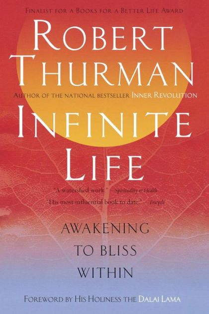 One of Time magazine's 25 Most Influential People in America writes about taking responsibility for our own happiness and our actionsRobert Thurman is...
