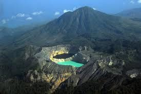 Kelimutu Lake @Indonesia