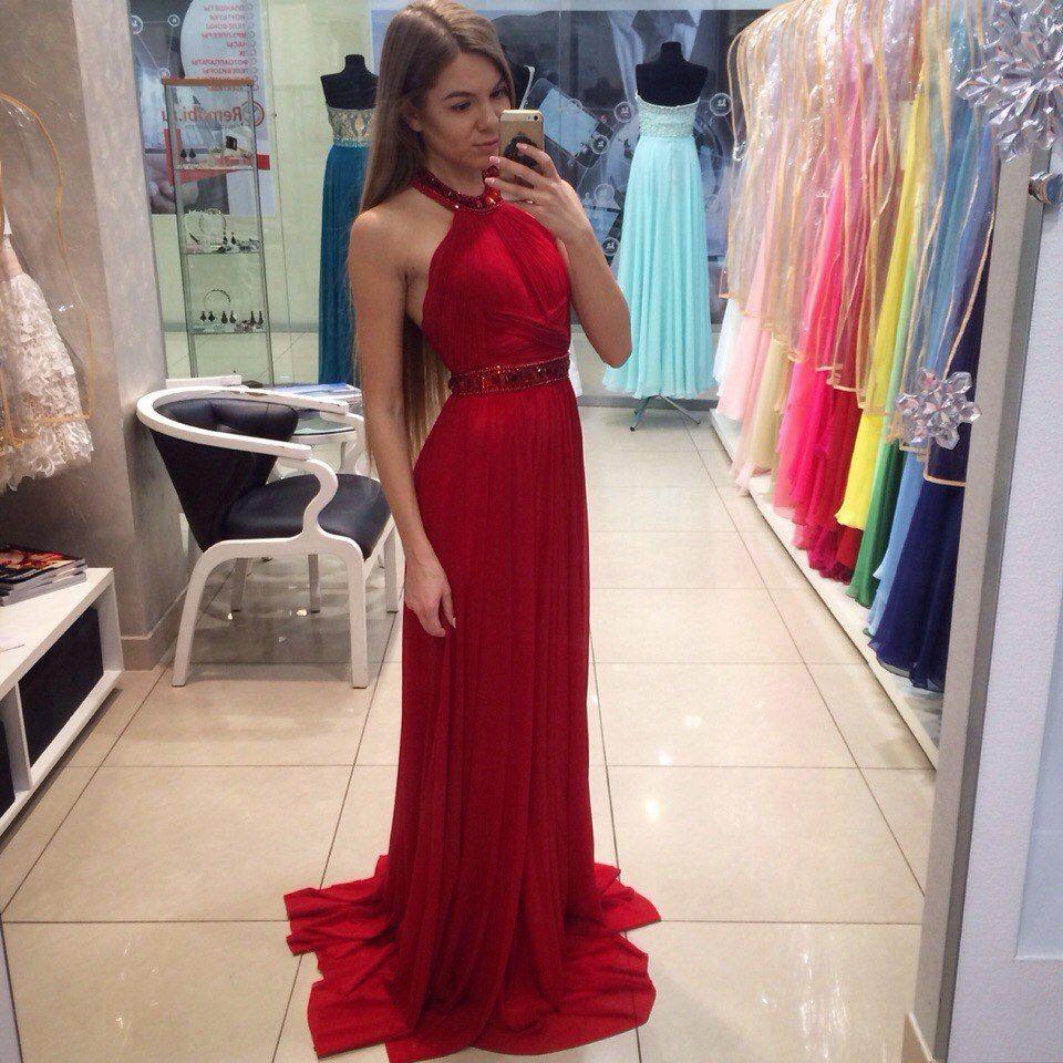 Red Prom Dressesevening Dressprom Dressprom Dressescharming Prom