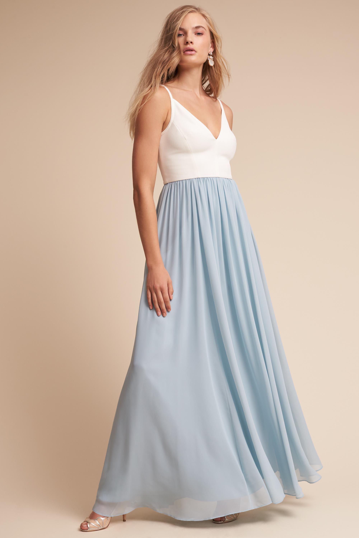 Karlie Dress from @BHLDN | Bridesmaid Dresses | Pinterest | Jamaica ...