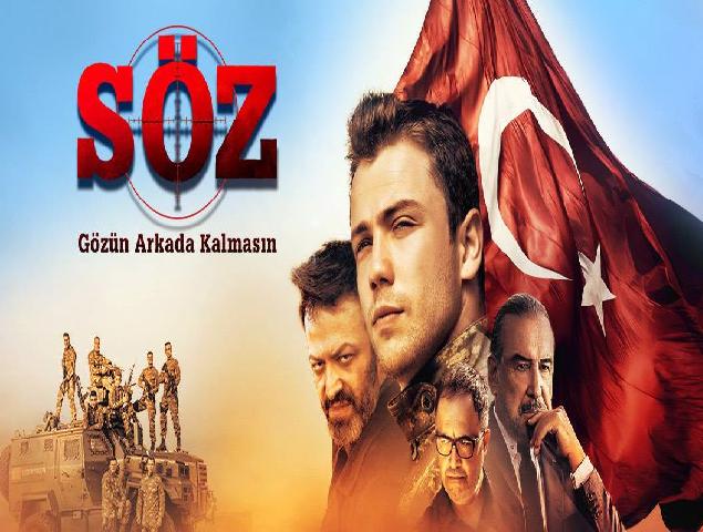 العهد 2 الحلقة 1 العهد Soz Movie Posters Movies Viral