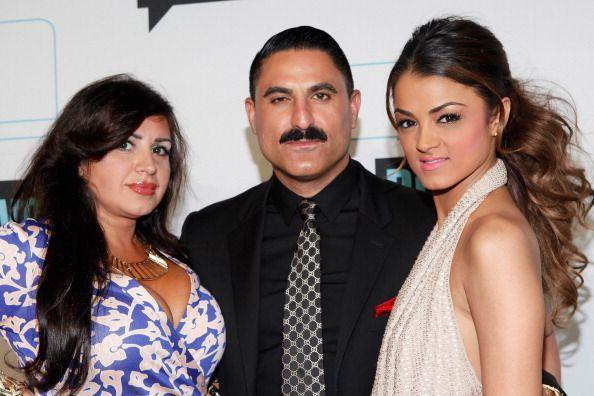 Mercedes MJ Javid from Shahs of Sunset Slams Her Selfish Costars