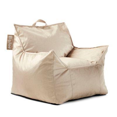 Big Joe Fabric Mitten Bean Bag Chair In Camping Hacks In