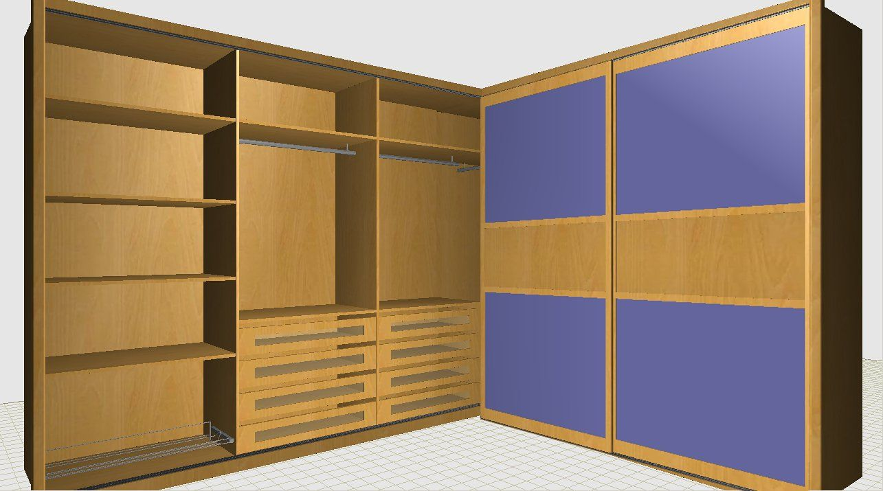 Photo Closet 1 In 2020 Wardrobe Design Bedroom Cupboard Design