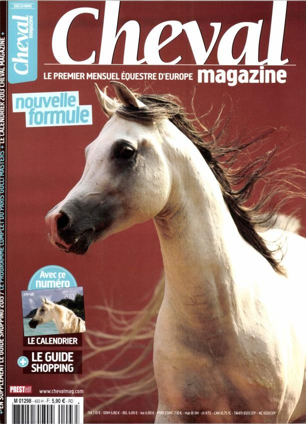 Cheval Magazine Cheval Magazine Cheval Magazine