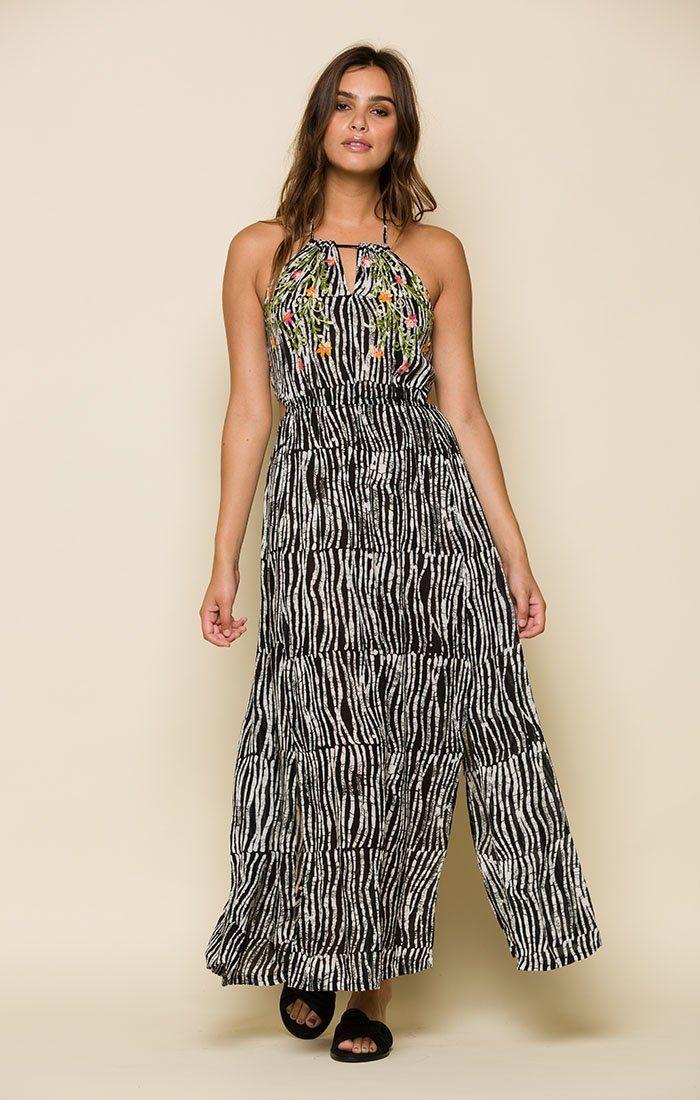 fffcf878d07e1 Before dawn keyhole maxi dress   Women's Boots & Shoes   Dresses ...