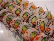 New York - Menu - Maki Sushi