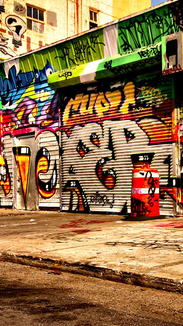 Urban Graffiti Art Graffiti Wallpaper Street Art Art Wallpaper