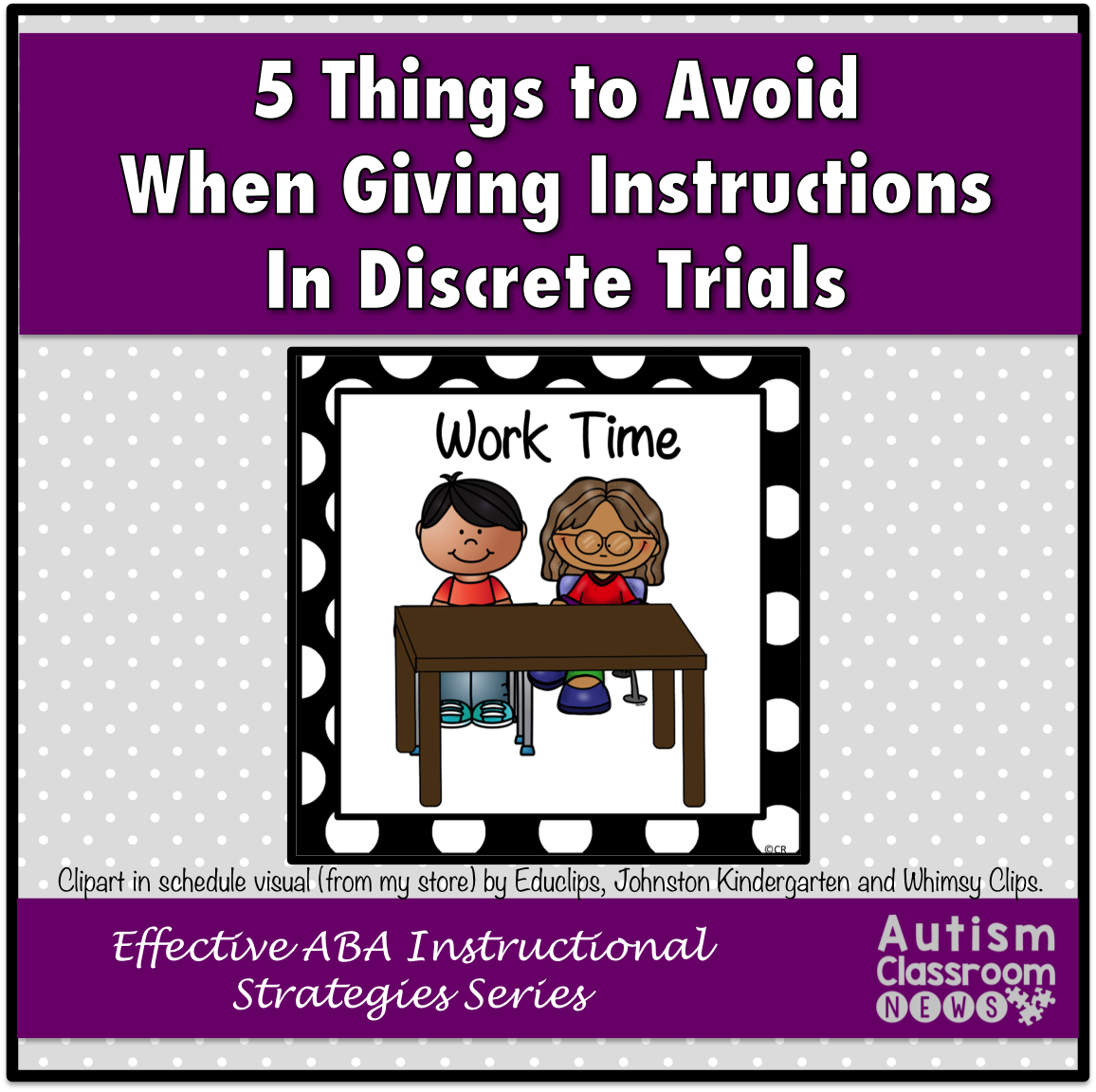 5 Things To Avoid When Giving Instructions In Discrete