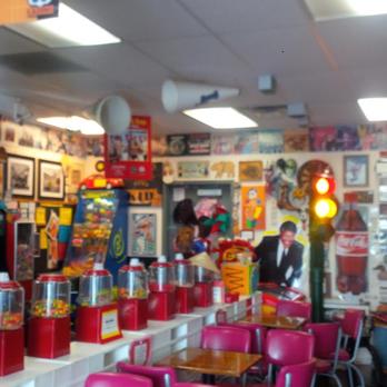 I Scream Ice Cream - Albuquerque, NM, United States